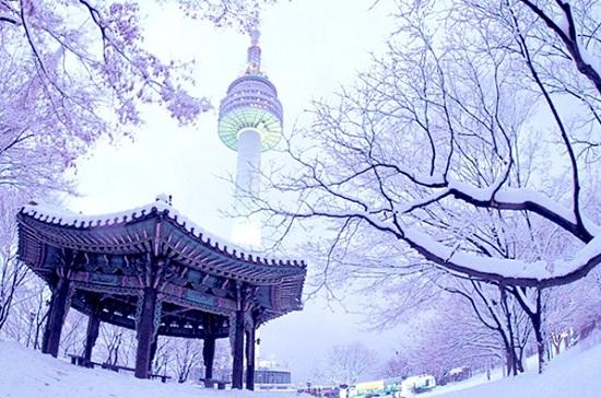 N-Seoul-Tower-winter